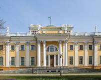 Жемчужина Беларуси (путешествие в Гомель на самокате)