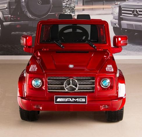 Купить детский электромобиль в Москве