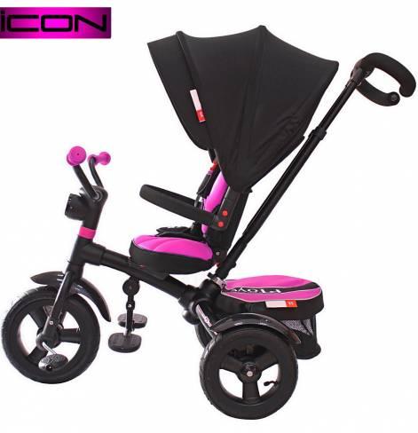 Трехколесный велосипед Icon 5 RT