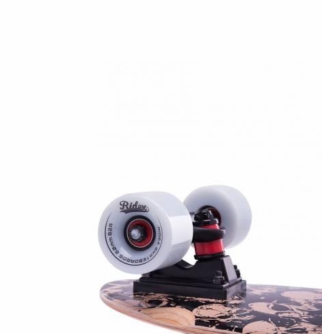 Круизер деревянный Ridex Brutal 28,5″X8,25″, ABEC-5