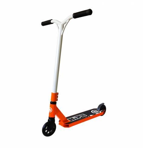 Hipe h3 черный/оранжевый
