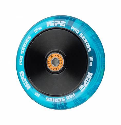 Колесо HIPE H05 110мм прозрачные