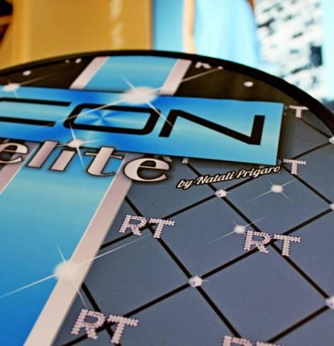 Трехколесный велосипед Icon Elite by Natali
