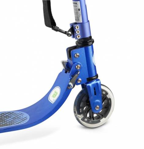 Самокат BLADE KIDS JIMMY 125 New Blue