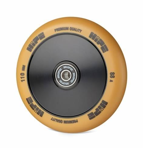 Колесо HIPE Medusa wheel LMT20 120мм brown