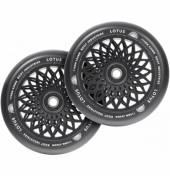 Колеса  Root Industries Lotus 110x30 мм Black/Black