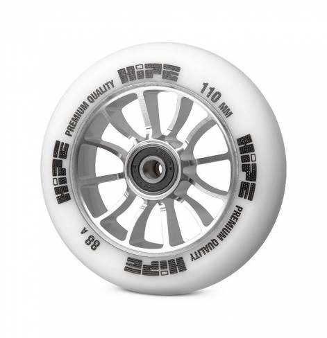Колесо HIPE 01 110MM white