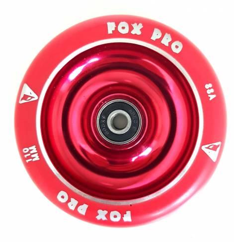 Колеса для трюкового самоката Fox Pro Solid 110 мм