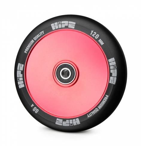 Колеса HIPE 20 Red 120MM