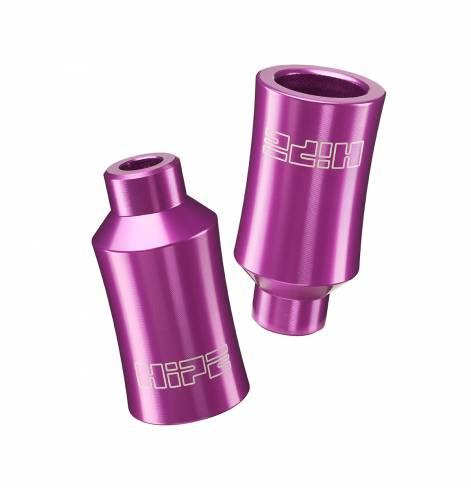 Пеги HIPE Н03 purple комплект из 2-х шт