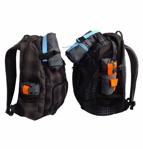 Чехол-рюкзак для самоката compact ST6 St6