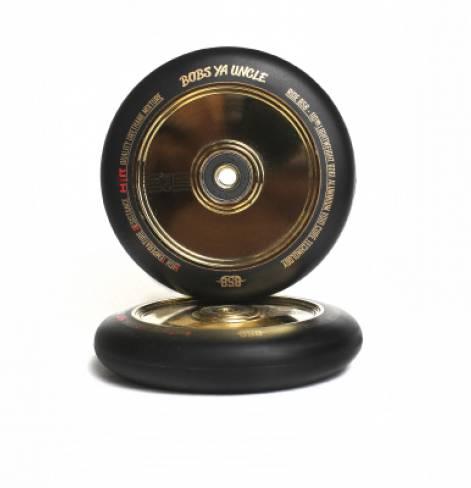 Ride 858 GR 110 мм Black/Gold