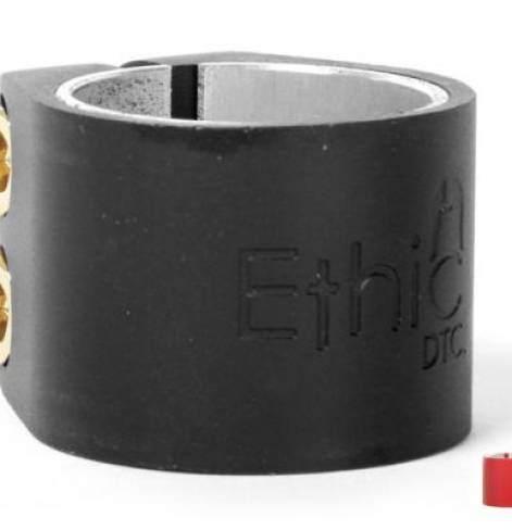 Зажим Ethic Alu Basic clamp