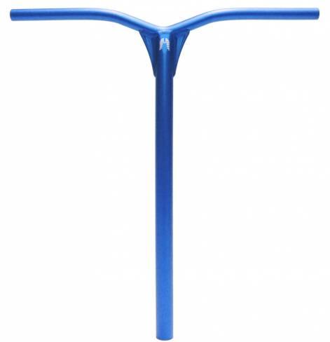 Руль Ethic Dryade 670x560 мм Blue