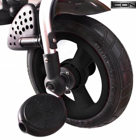 Трехколесный велосипед Icon 6 RT Aluminium