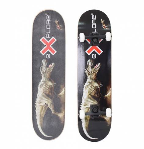 Скейтборд Reflex