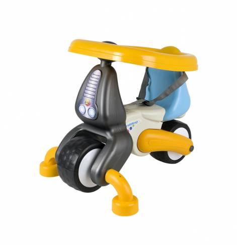 Каталка-ходунки Trimarc на 4-х колесах