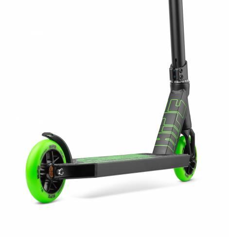 HIPE H10 black/green 2021