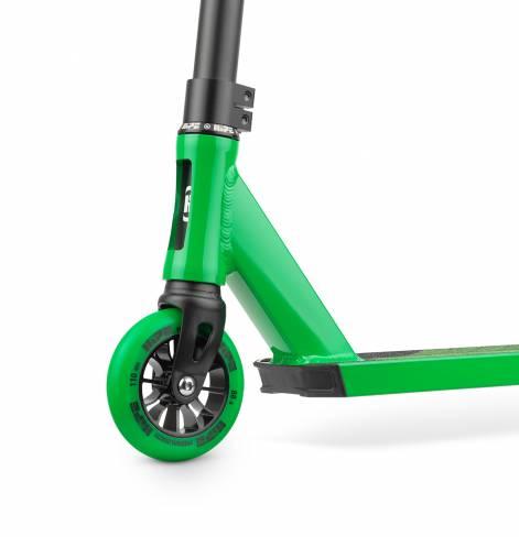 Трюковый самокат Hipe H12 2021 Green