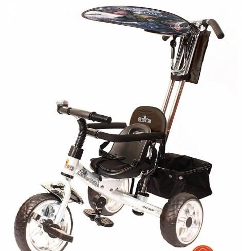 Трехколесный велосипед Lexus Trike Next deluxe