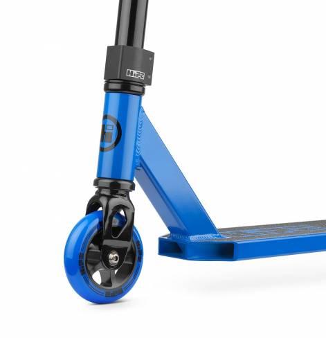 Трюковый самокат Hipe H1 Blue 2021