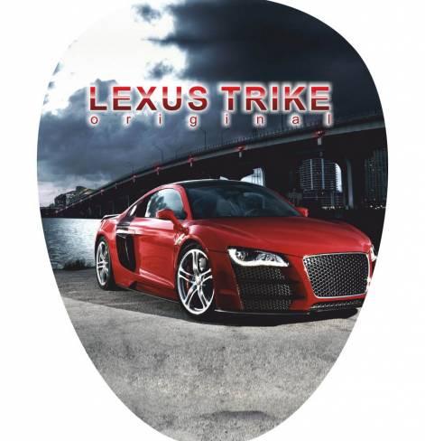 Трехколесный велосипед Lexus Trike Grand print