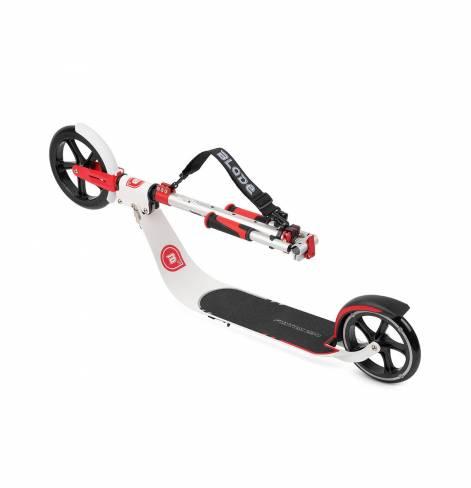Самокат Blade Sport FunTom white/red NEW