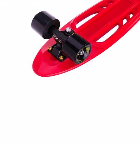 Пенни борд Ridex Crimson