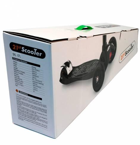 Самокат 21st Scooter Maxi