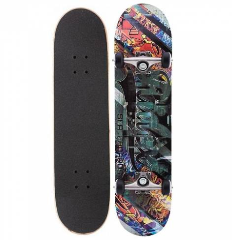 Скейтборд Ridex Streetbeat 31″x7.75″ ABEC-3