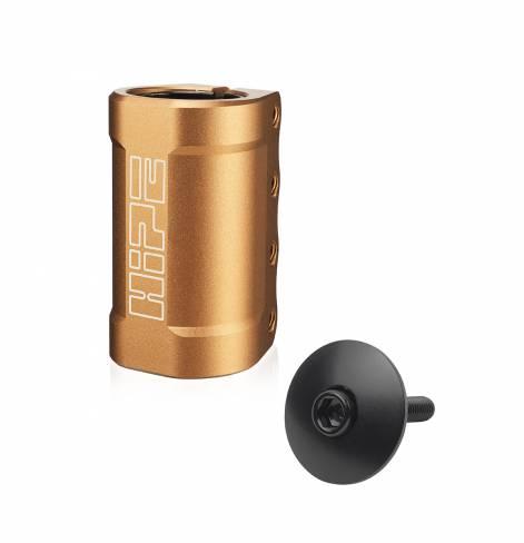 Хомут HIPE H-70 SCS bronze