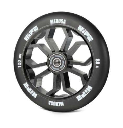 Колесо HIPE Medusa wheel LMT36 120мм