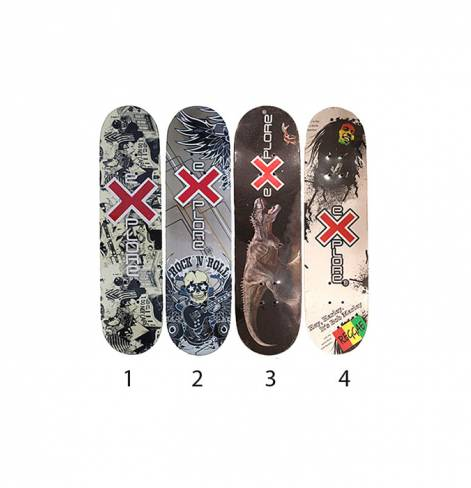 Скейтборд Explore Reflex