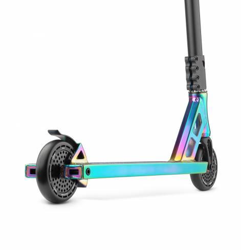 Трюковый самокат Hipe XL 2021 Neo-Chrome