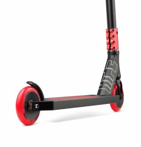 Трюковый самокат Hipe L20 2021 black/red